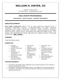 Sample Resume For Property Manager by Download Leasing Manager Resume Haadyaooverbayresort Com