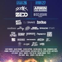 Phoenix Lights Festival Zeds Dead Just Noise To Me Just Noise To Me