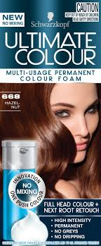 how to mix schwarzkopf hair color the science of beauty schwarzkopf ultimate colour home hair