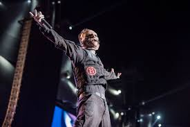 Slipknot Corey Taylor Halloween Masks by Corey Taylor On His Future With Slipknot