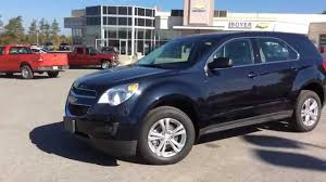 chevrolet equinox blue 2015 chevrolet equinox fwd 4dr ls boyer chevrolet lindsay youtube