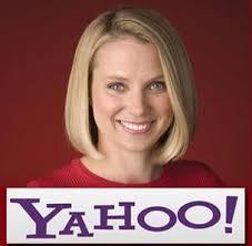 Challenge Yahoo Yahoo S Ceo Marissa Mayer To A Challenge