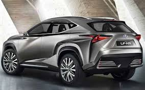 2018 lexus nx 300 review rumor and price 2016 2017 car reviews