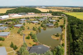 l unité de production le moulin de la marche spécialisée en
