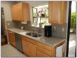 Galley Kitchens Before And After Galley Kitchen Remodel Before And After Kitchen Set Home