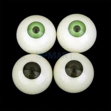 online get cheap halloween eyeballs round aliexpress com