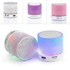 light up bluetooth speaker wireless bluetooth loud speaker super stereo mini portable for phone