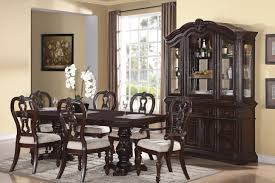 formal dining room tables for 12 formal dining room sets buffet