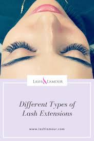 How Expensive Are Eyelash Extensions Tools Of The Trade Different Types Of Lash Extensions