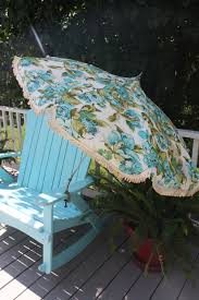 Antique Patio Chairs Vintage Mid Century Modern Patio Umbrella Portable For Table Or