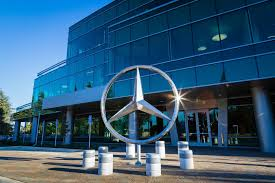 mercedes us headquarters mercedes us headquarters will be moved to gadget