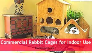 Rabbit Hutches For Indoors Best Type Of Commercial Rabbit Cages For Indoor Use Rabbit Hutches