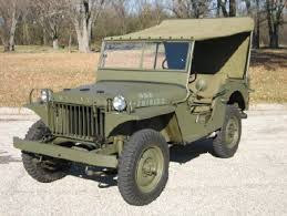 old military jeep truck 70 years of jeep exhibit spotlights rare willys ma old cars weekly