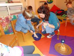 Kindergarten Bad Hersfeld Katholischer Pastoralverbund St Lullus Hersfeld Rotenburg Besuch