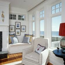 built in bench seating living room beach style with dark stained built in bench seating living room beach style with marble surround seating area transom windows