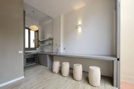 Mobile Bar Moderno Per Casa by Apartment Space Is Luxury Design House Taormina Italy