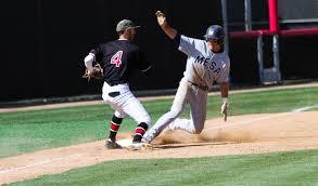 Mesa College Campus Map Gallery Baseball Vs San Diego Mesa March 22 The Telescope