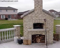 Backyard Pizza Ovens Backyard Ovens Brickwood Outdoor Pizza Ovens Diy Wood Fired Wood