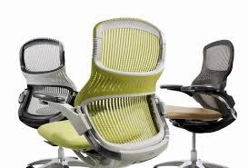 fauteuil bureau knoll chaise bureau trendy fauteuil ergonomique ibex houblon mvlbl