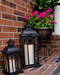 Outdoors Home Decor Best 25 Outdoor Entryway Decor Ideas On Pinterest Front Stoop