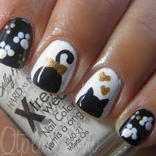 best 20 cat nail art ideas on pinterest cat nails kitty nails