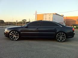 audi a8 2006 sell used 2006 audi a8 l color combo 22 in r8