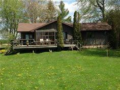 Cottages Port Dover by Near Deer Run Rd 950 Vrbo Com 3985855ha Lake Front Cottage