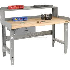Workbench With Light Best 25 Workbench With Drawers Ideas On Pinterest Plywood