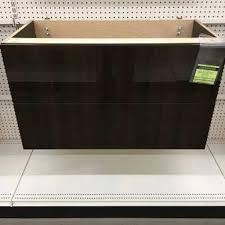 Bathroom Vanity Portland Oregon by Copperwood Wall Hung Vanity Builders Surplus Wholesale Kitchen