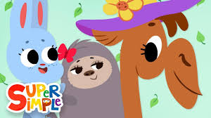 alice the camel kids songs super simple songs youtube
