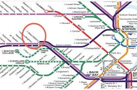 Mbta Train Map by Allston U0027s Getting A Brand New Mbta Stop Called U0027west Station U0027