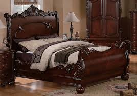 Antique Sleigh Bed Antique Upholstered Sleigh Bed Tedx Designs The Most Antique