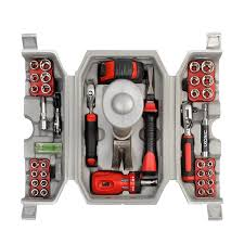 marvel thor hammer tool set thinkgeek
