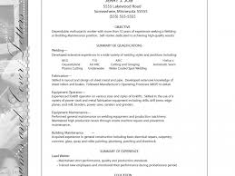 Sheet Metal Resume Examples by Inspirational Design Ideas Maintenance Resume Sample 12