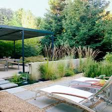 Custom Backyards Landscape Design For Small Backyards With Fine Small Yards Sunset