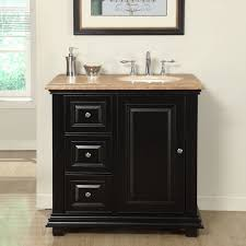Bathroom Vanities And Sinks Right Side Sink Vanity Wayfair