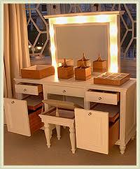 light up makeup table light up vanity mirror on the hunt