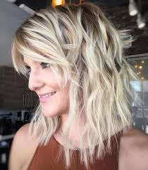 best haircut for rou 7 best new haircut images on pinterest medium long haircuts