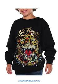 100 high quality with best price ed hardy guy sweatshirts outlet