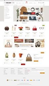 nielsen e commerce wordpress theme by sara p themeforest