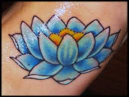 Blue Lotus Flower Meaning - 29 best tattoo images on pinterest lotus flowers lotus flower