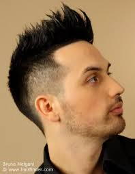 mohican hairstyles for men how to style hair to create a strong holding mohican or mohawk