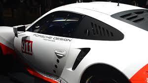 porsche rsr interior mid engine porsche 911 possible due to strong customer interest