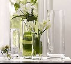 18 Contemporary And Elegant Vase Decorative Vases U0026 Faux Flowers Pottery Barn