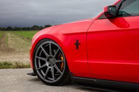 wheel mustang velgen vmb9 wheels matte gunmetal rims