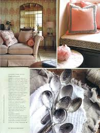 English Home Design Magazines At Home With Laura Lee Laura Lee Home St Louis Interior Design