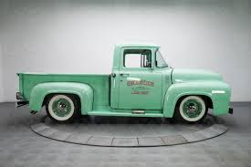 Classic Ford Truck Seats - restomodded ford f 100 brags with massaging seats coyote v8
