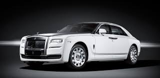 roll royce indonesia rolls royce introduces limited edition ghost u201ceternal love u201d for
