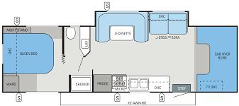 class c motorhome floor plans with luxury type agssam com