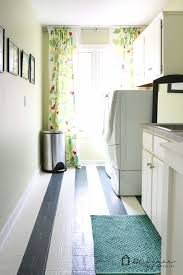 The Little Green Notebook Blog by 16 Gorgeous But Cheap Flooring Ideas Designer Trapped In A
